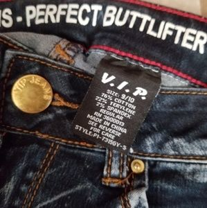 VIP Jeans - VIP Jeans Perfect Buttlifter Skinny